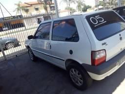 Fiat Uno 2004/05 básico R$ 10.000 - 2004