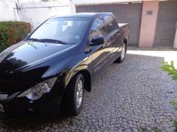 Ssangyong Actyon Sport Automático 4x4 Diesel - 2008
