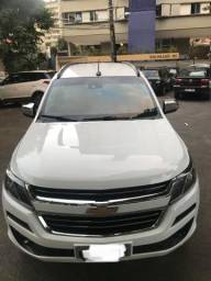 Trailblazer 3.6 v6 gasolina 4x4 ltz Whatsap - 2017