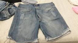 Shorts damyller