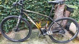 Bicicleta tsw street 30v 12.3kg