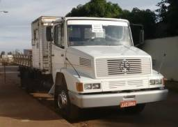 Mercedes Bens 1214 - 1995