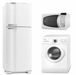Assistência técnica em geladeira e máquinas de lavar