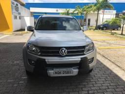 Volkswagen Amarok Trendline 2014 - 2014