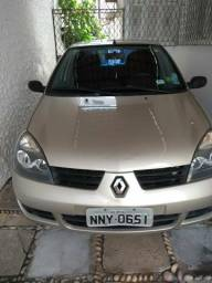 Renault Clio 11/12 Completo - 2012
