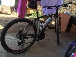 Vendo ou troco Bicicleta aro 26