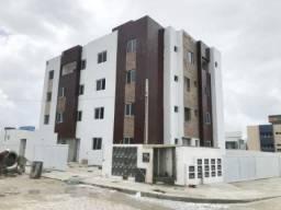 Apartamento no João Paulo, com 2 qtos sendo 1 suíte