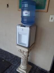 Bebedouro de água Electrolux