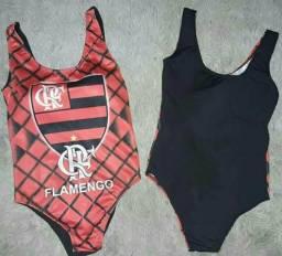 Somente Flamengo R$ 15