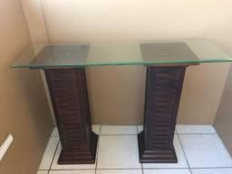 Vende-se mesa console