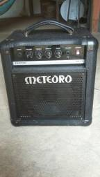 Vendo cubo meteoro para violão ou guitarra