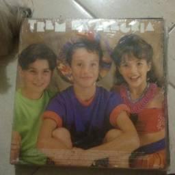 Vinil LP - 10,00 cada