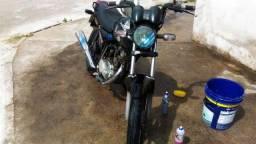 Honda Titan KS 2004/2005 - 2005