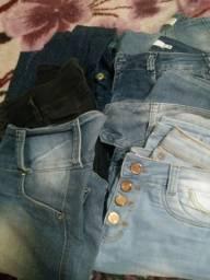 7 calças jeans