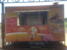 Food Truck ( Container )