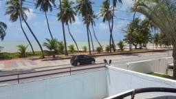 Excelente apartamento beira mar do Cabo Branco vendo ou alugo