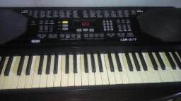 Teclado CSR 2177 -100style 100 voice