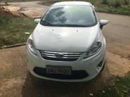 New Fiesta 1.6 2012 - 2012