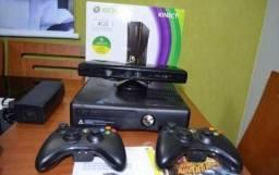 Xbox 360 slim (completo)