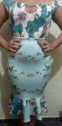 Vestido médi