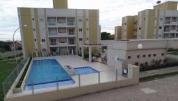 Oportunidade no Veredas do Madeira: apartamento térreo de 3 quartos, 2 vagas de garagem