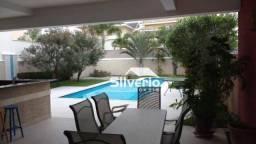 Sobrado com 4 dormitórios à venda, 380 m² por R$ 1.700.000,00 - Urbanova - São José dos Ca