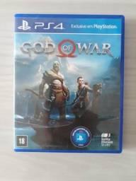 God Of War 4 Ps4 (Caruaru)