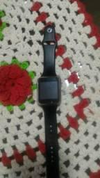 Vendo relógio inteligente 80 reais