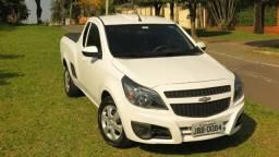 Chevrolet Montana LS 2014 R9Q - 2014