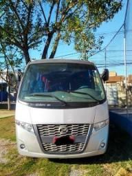 Micronibus Volare W8 Escolar 44 Lugares - 2014