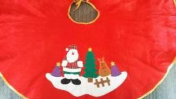 Saia de Árvore de Natal Nova em Garanhuns!