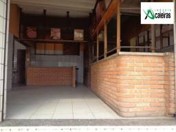 Loja comercial para alugar em Jardim progresso, Franco da rocha cod:SL00006