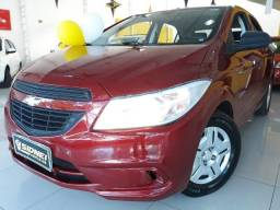 Gm - Chevrolet Onix completo 1.0 - 2018