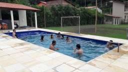 Pousada com Piscina, Guaramiranga-Ce