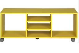 Rack amarelo Tok & Stok
