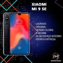 Xiaomi // Mi 9 Se // 64 GB // Lançamento // Pronta entrega // Versão Global // Lacrado //