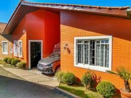 Casa de condomínio à venda com 3 dormitórios em Jardim carvalho, Ponta grossa cod:136132
