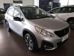 Peugeot 2008 Griffe (2020) - 2019