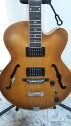 Guitarra Semi Acústica Af55 Tf Ibanez