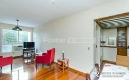 Apartamento à venda com 2 dormitórios em Rio branco, Porto alegre cod:188404