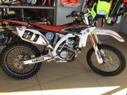 Yamaha/ yzf 250 - 2010