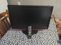 Monitor / Tv 24 polegadas fullHd