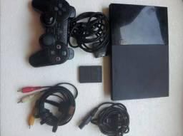 PlayStation ps2 desbloqueado