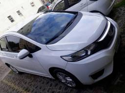 Fit 2015 Oportunidade 41.000 km - 2015