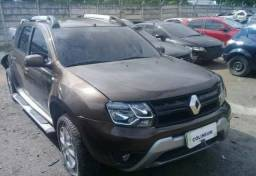 Rack Teto Renault Duster ORIGINAL