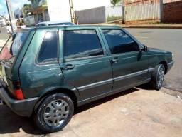 Uno 95 ELX - 1995