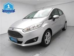 Ford Fiesta 1.6 se hatch 16v flex 4p automático - 2014