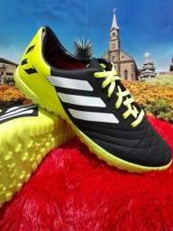 Chuteira Adidas Society ( 2 Modelos )