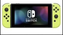 Nintendo Switch completo novo modelo XAW1010