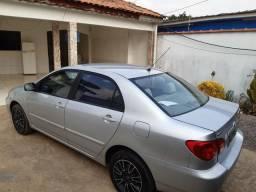 Corolla Automático. Venda ou Troca - 2007